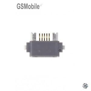 Conector de carregamento micro USB para Sony Xperia Z