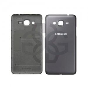 Tampa traseira preta para Samsung Grand Prime 4G Galaxy G531