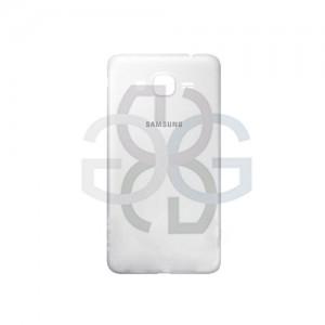 Tampa traseira branca para Samsung Grand Prime 4G Galaxy G531