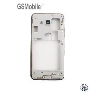 Chassi intermediário para Samsung Grand Prime 4G Galaxy G531