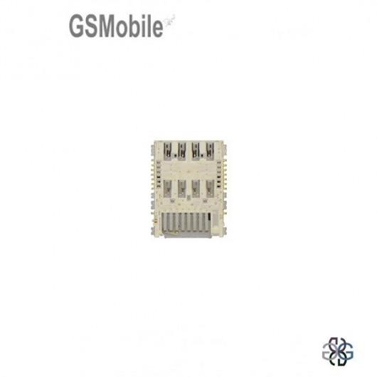 Samsung Grand Prime 4G Galaxy G531 Sim + Memory Card Reader