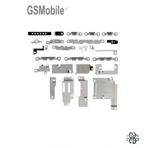 Conjunto de peças metálicas para iPhone 6 Plus - venda de peças sobressalentes para iPhone