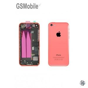 Chassis completo para iPhone 5C - Peças Originais para iPhone