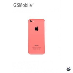 Chassis for iPhone 5C Pink