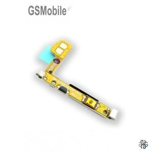 Samsung A5 2017 Galaxy A520F Power Key Flex-Cable Original