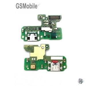 Huawei P8 Lite 2017 Charging Module - Original