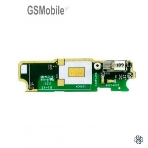 Sony Xperia M Antenna Module