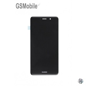 Display for Huawei Y7 2017 Black