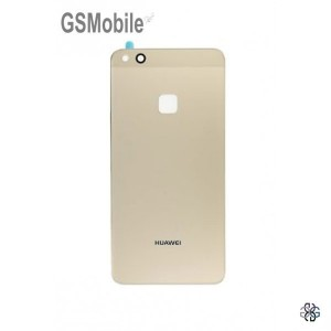 Huawei P10 Lite battery cover - Gold