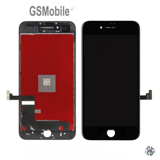 Display for iPhone 8 Plus Black