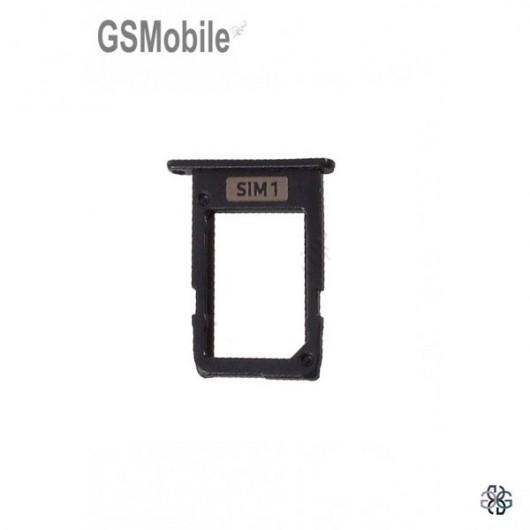 Sim Card Tray Samsung J5 2017 Galaxy J530F Black