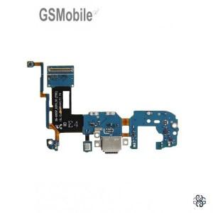 Samsung S8 Plus Galaxy G955F Charging Flex