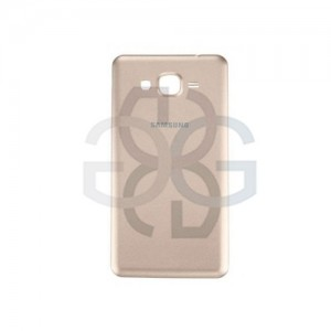 Samsung Grand Prime 4G Galaxy G531 Battery Cover gold