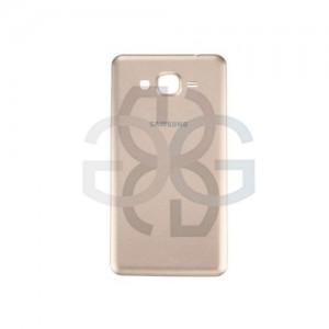 Tampa traseira dourada para Samsung Grand Prime 4G Galaxy G531
