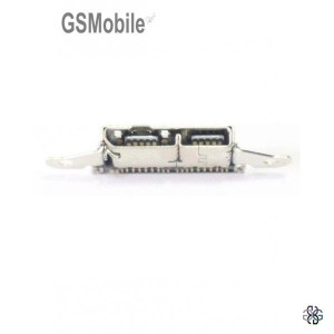 Samsung S5 Galaxy G900F Micro USB Connector