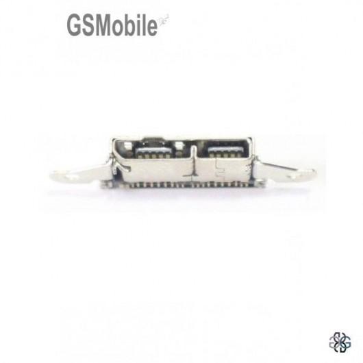 Samsung S5 Galaxy G900F Micro USB Connector