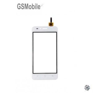 Ecrã Touch Screen branco para Huawei Y3 II 4G