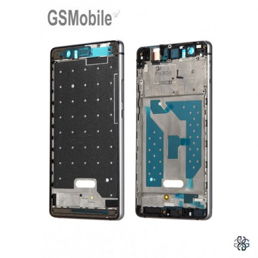 Middle cover for Huawei P9 Lite Black