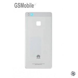 Huawei P9 Lite battery cover - white