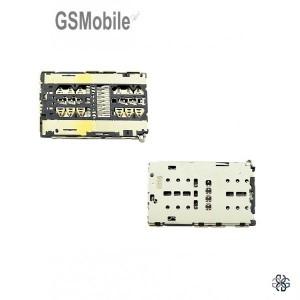 componente Leitor de cartão SIM Huawei P9