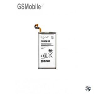 Bateria para Samsung S8 Plus Galaxy G955F