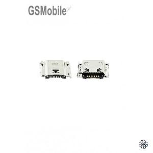 Conector Micro USB para Samsung SM-J500F - Peças sobressalentes para a Samsung