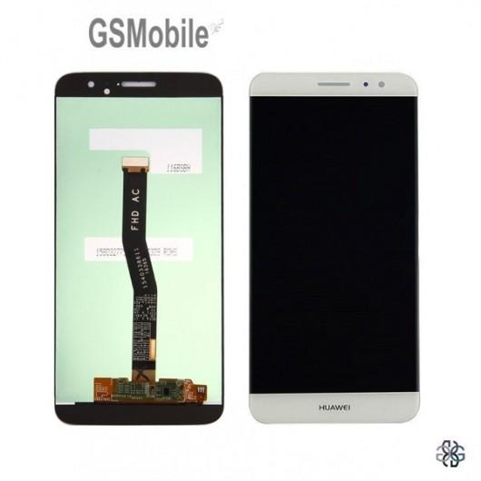 Display for Huawei Nova Plus white