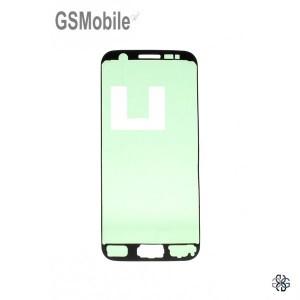 Adesivo para Display LCD Touch Samsung S7 Galaxy G930F