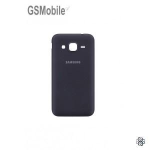 Samsung Core Prime Galaxy G360F Battery Cover black