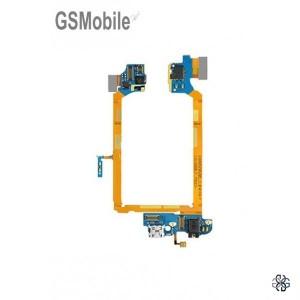 LG D802 Optimus G2 - Micro USB Connector Flex-Cable