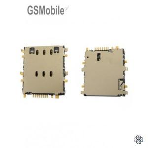 Lector Cartão sim Samsung T530 Galaxy Tab 4 10.1