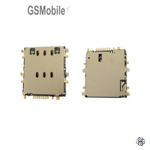 Samsung T530 Galaxy Tab 4 10.1 Sim Card Reader
