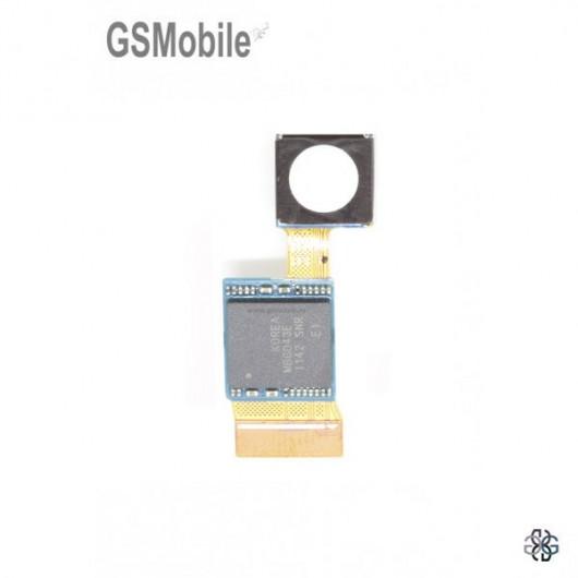 Cámara trasera Samsung N7000 Note