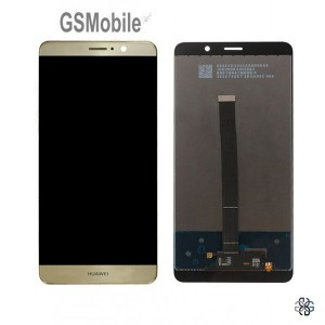 display for huawei mate 9 - spare parts for huawei mate 9