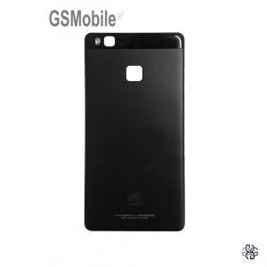 Huawei P9 Lite battery cover - Black