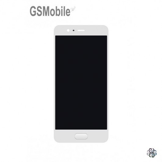 Display for Huawei P10 White