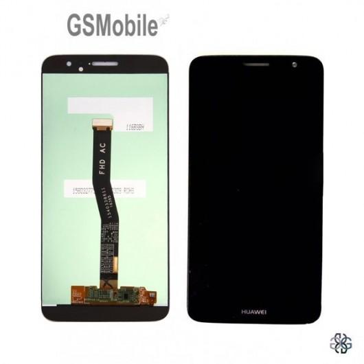 Display for Huawei Nova Plus black