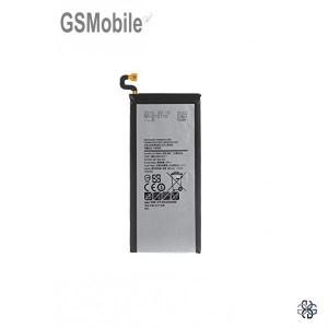Bateria para Samsung S6 Edge Plus Galaxy G928F