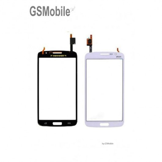 Ecrã Touch Screen branco Samsung Grand 2 Galaxy G7105