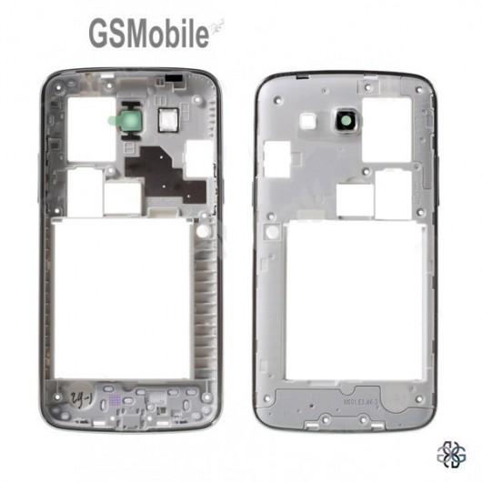 Chassi intermediário para Samsung Grand 2 Galaxy G7105