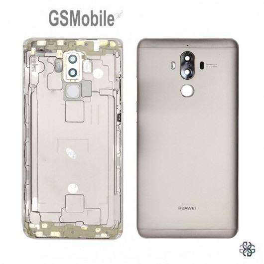 Huawei Mate 9 Battery Cover Gold