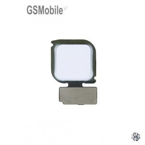 Sensor de impressão digital branco Huawei P10 Lite