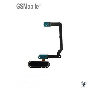 Samsung S5 Galaxy G900F Home button gold