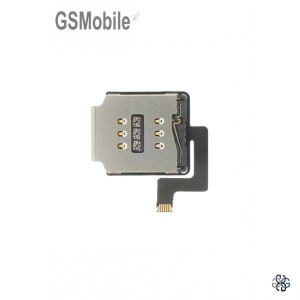 iPad Air Sim Card Reader