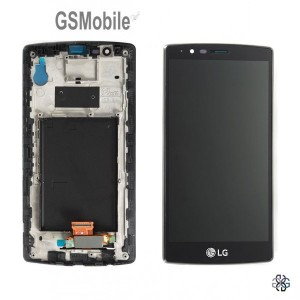 Full LCD Display for LG G4 H815 Black