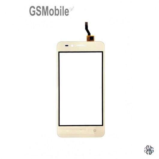 Huawei Y3 II 3G Touchscreen gold