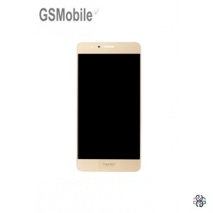 Display Huawei Honor 8 Gold