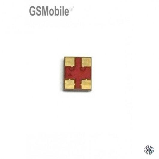 Samsung Grand Prime 4G Galaxy G531 Microfone