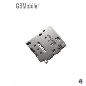 Leitor do cartão SIM para Samsung S6 Edge Galaxy G925F