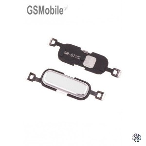 Samsung Grand 2 Galaxy G7105 Home Button white